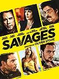 Savages...