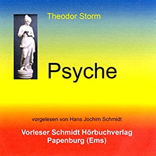 Psyche Titelbild