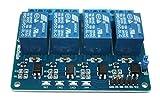 relais 5v 230v 10a Praktische und schnelle Inbetriebnahme durch Stiftleiste und Schraubklemme.