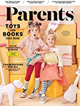 parent magazine subscription
