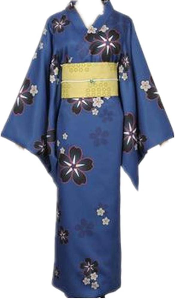 Sonoda Umi Summer Bathrobe Max 44% OFF Kimono Halloween Cosplay Max 84% OFF Costume Chri
