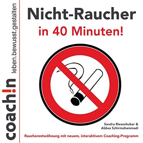 Nicht-Raucher in 40 Minuten! Titelbild