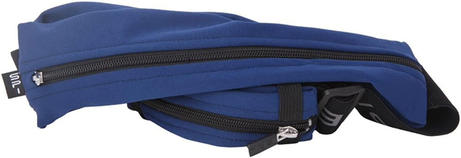 Spibelt Messenger Bag  Crossbody Shoulder Bag for all you tablet needs (bluee)