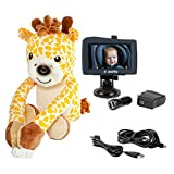 Best Car Video Cameras - zooby kin Quick Glance Wireless Video Baby Monitor Review