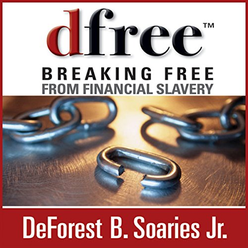 dfree cover art
