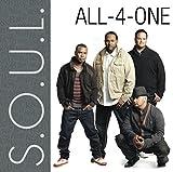 Songtexte von All‐4‐One - S.O.U.L.