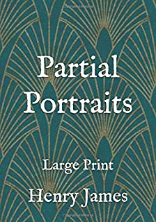 Partial Portraits: Large Print