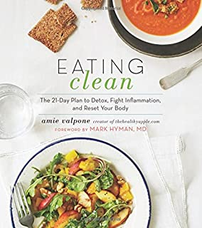 clean eating detox