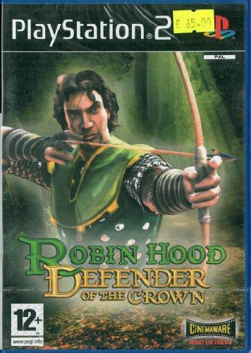Robin Hood:Defender of the Crown-