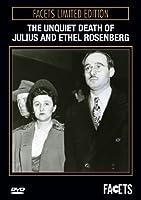 Unquiet Death of Julius & Ethel Rosenberg [DVD] [Import]