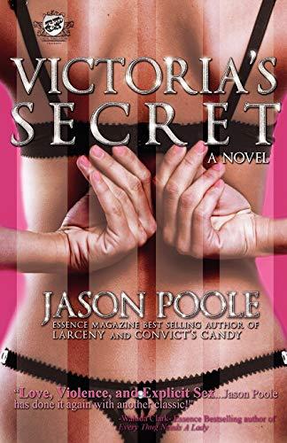 Victoria's Secret (the Cartel Publications Presents)