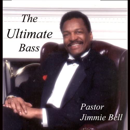 Jimmie Bell