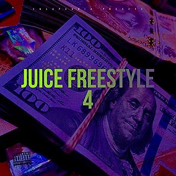 Juice Freestyle 4