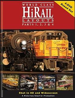 Hi-Rail Layouts