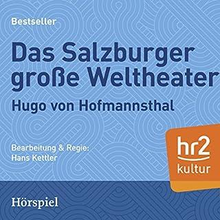 Das Salzburger große Welttheater Titelbild
