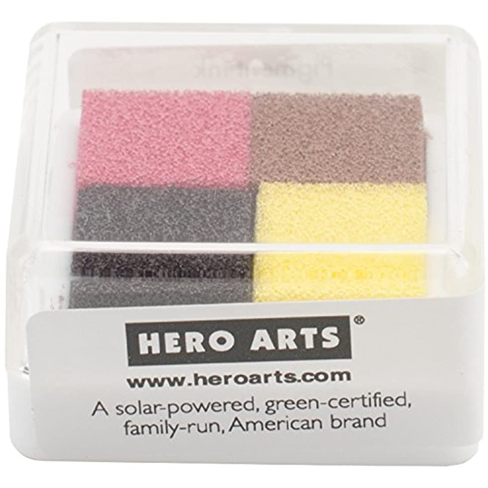 Hero Arts Cake and Coffee Ink Cube