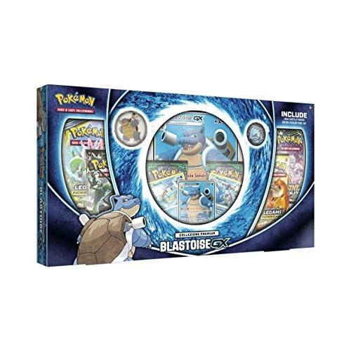 Pokemon Blastoise-GX - Collezione (IT)