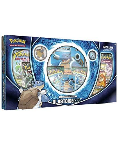 Pokemon Blastoise Gx - Collezione (ITA)