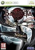 Bayonetta (Xbox 360) [Edizione: Regno Unito]