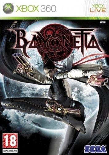 Bayonetta (Xbox 360) [Importación inglesa]