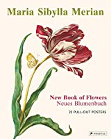 Maria Sibylla Merian: 22 Pull-Out Posters (Poster Books)