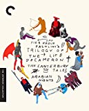 Trilogy of Life (The Decameron, The Canterbury Tales, Arabian Nights) (The Criterion Collection) [Blu-ray] (Blu-ray)
