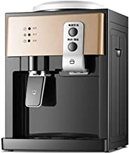 Water Dispenser, Electric Kettle Countertop Water Cooler Dispenser with Hot and Cold Water Ideal for Home Office UseHot Type