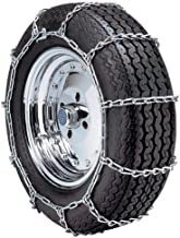 Security Chain Company QG1126 Quik Grip Type PL Passenger Vehicle Tire Traction Chain..