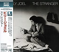 Billy Joel / The Stranger