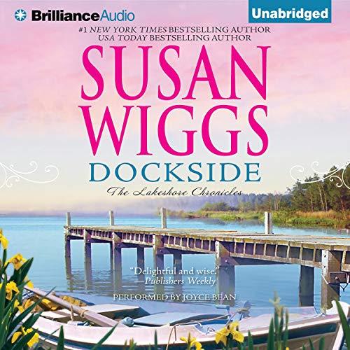 Dockside cover art