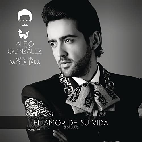 Alejandro Gonzalez feat. Paola Jara