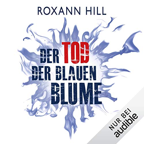 Der Tod der blauen Blume Titelbild
