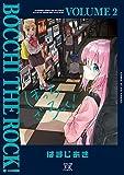 ぼっち・ざ・ろっく! コミック 1-2巻セット [コミック] はまじあき - はまじあき