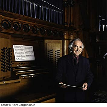 Magnar Mangersnes : Norsk orgelmusikk