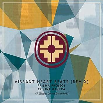 Vibrant Heart Beats: Prisma Project (Remix)