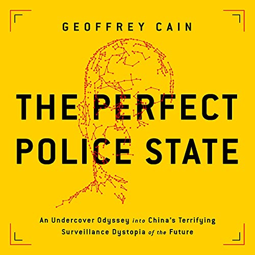 The Perfect Police State cover art