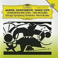 Divertimento / Dance Suite