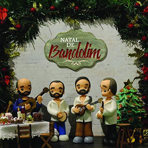 Natal De Bandolim - Natal De Bandolim [CD]