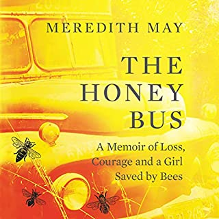 The Honey Bus audiobook cover art