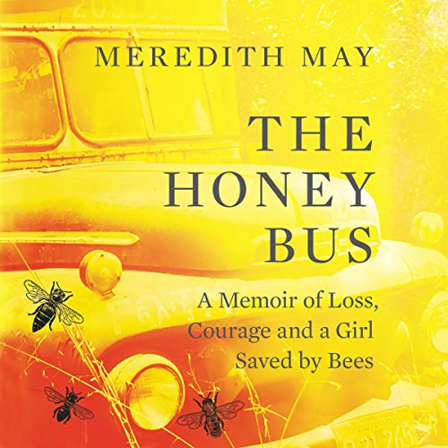 The Honey Bus audiobook cover art