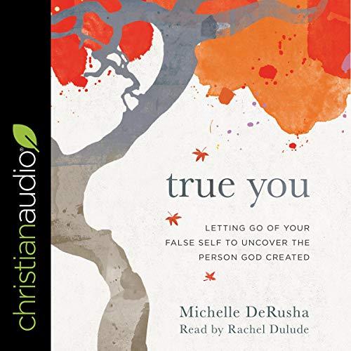 True You audiobook cover art