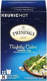 Best sleep tea twinings Reviews