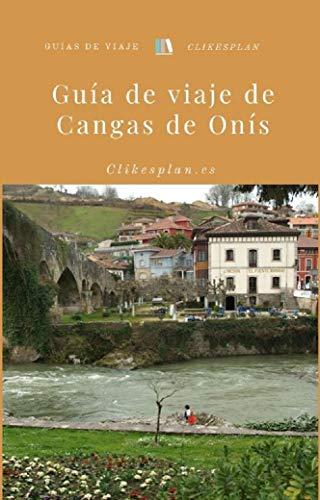 Guía de viaje de Cangas de Onís (Guías de viaje