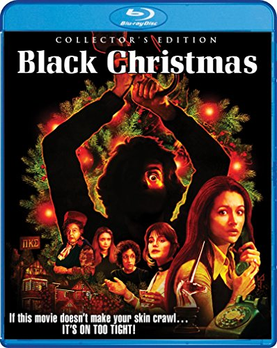 Black Christmas [Collector's Edition] [Blu-ray]