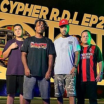 Cypher R.D.L, Ep. 2