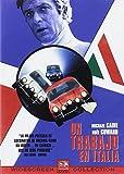 Un trabajo en italia [DVD]