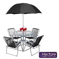 Hectare Mallory Textilene Furniture Parasol