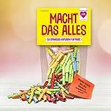 We love Bunt 50 Lose Macht Das Alles Paar Edition