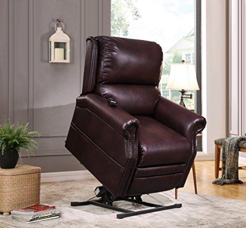 THERAPEDIC Lift Chair Recliner