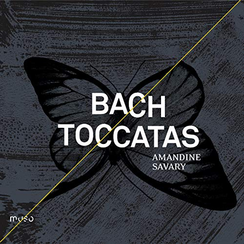 Bach: Toccatas BWV 910-916